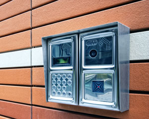 Intercom repair installation New York