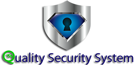 Quality Security System Logo